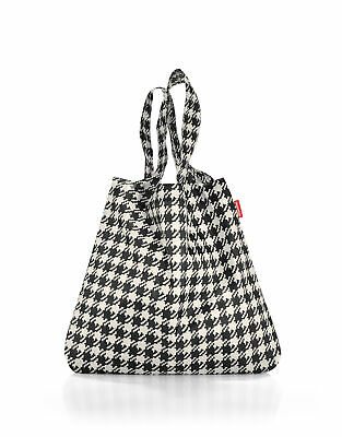 mini maxi travelbag by Reisenthel artist stripes AG3058 faltbarer Shopper