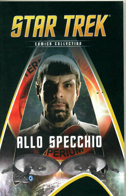 fumetto  STAR TREK COMICS COLLECTION GAZZETTA DELLO SPORT numero 17
