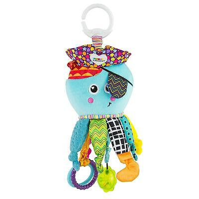 Lamaze Play & Grow Captain Calamari the Octopus Pirate