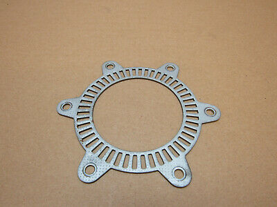 BMW F650GS 2002 14,640 miles rear ABS ring (2999)
