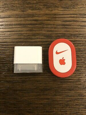 Nike + Apple Ipod Shoe Sensor Fitness Tracker A1193
