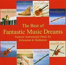 The Best of Fantastic Music Dreams - Fantastic Instrume... | CD | condition good