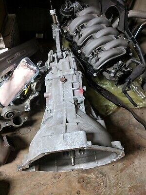 mt82 transmission replacement