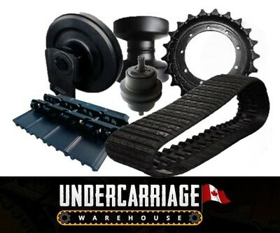 87460888 Sprocket Case TR320 Compact Track Loader CTL Undercarriage