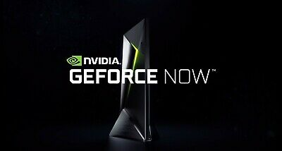 Nvidia Geforce Now Key [Instant Delivery]