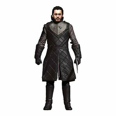 McFarlane NEW * Jon Snow * Game of Thrones 6-Inch Articulated Action Figure