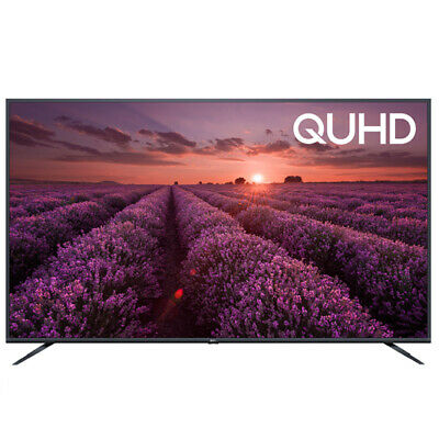"New TCL - 75P8M - Series P 75"" P8M QUHD TV"