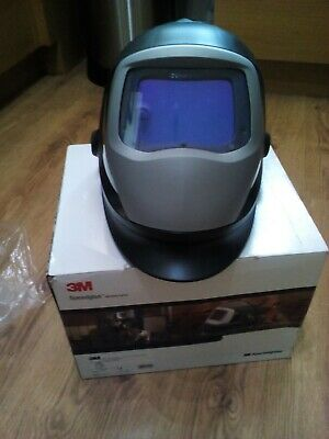 Speedglas 9100xx air
