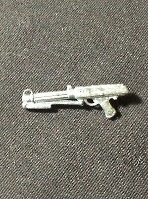 STAR WARS  STYLE VC BLACK SERIES DC-15 CLONE TROOPER BLASTER GUN