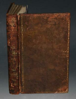 JAMES THOMSON The Seasons Embellished With Engravings on Wood by Bewick 1805 1st