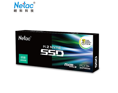 Netac 120GB 240GB 480GB Nvme SSD PCIe Gen3 M.2 2280 N930E Solid State Drive NEW