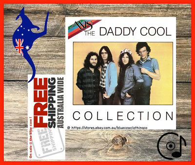 Daddy Cool The Daddy Cool Collection CD Exc. Cond + FREE Postage
