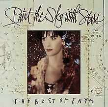 Paint the Sky with Stars - The Best of Enya by Enya   CD   condition good