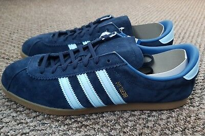 ADIDAS ORIGINALS BERLIN Trainers brand new in the box with