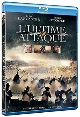 L'ultime Attaque [Blu-Ray] - Neuf
