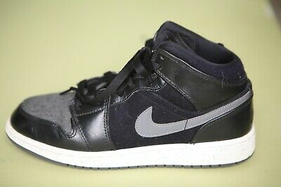 new concept 09d65 69aca Nike Air Jordan Sneaker Gr.38,5 (UK 5,5) Black