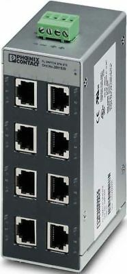 Phoenix CONTACT Ethernet Switch FL switch SFN 8tx