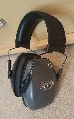 Howard Leight By Honeywell L1 Leightning Ears Defenders Muffs CE Approved Head
