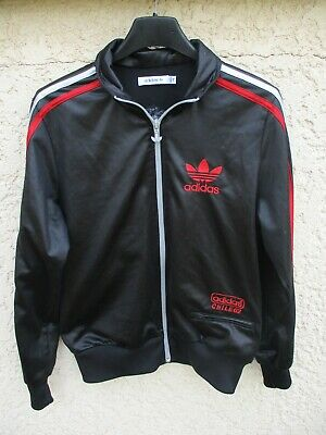 ⭐VESTE JACKET ADIDAS Chile 62 Collector.taille S⭐ EUR 59