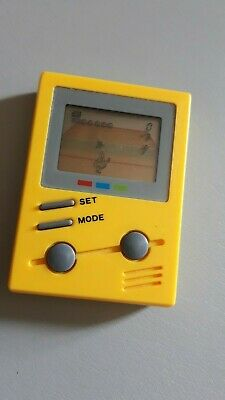 Volley Ball by Toy Island electronic handheld LCD game not Nintendo game & watch