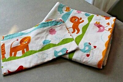 IKEA Quilt cover & Pillowcase for Cot - In perfect condition! Free delivery!