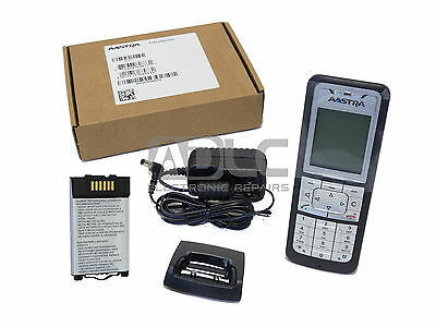 DECT AASTRA A622d + Batterie + Chargeur (réf 80E00009AAA-A)