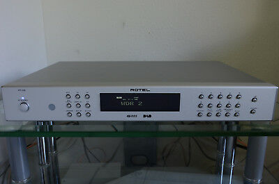 Rotel RT-06 Stereo-Tuner DAB