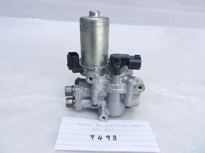 Honda Pan European St1300 2007 Abs Pump  (9493)