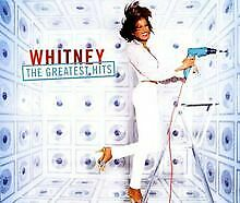 The Greatest Hits by Houston,Whitney | CD | condition good