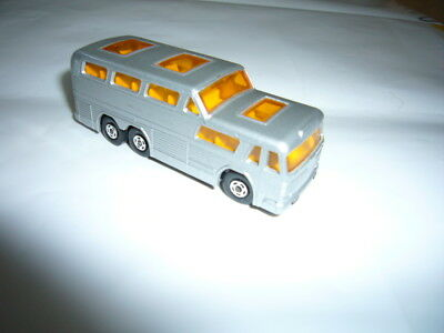 "Vintage Matchbox ""Coach"" Series 66 Made in England"