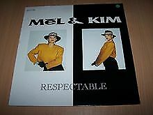 Respectable by Mel & Kim | CD | condition very good