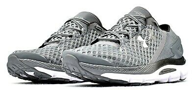pretty nice f4659 3ae27 UA UNDER ARMOUR SPEEDFORM GEMINI 2 - New Men's Running Shoes Grey Charged