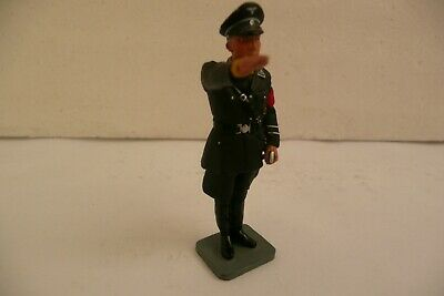 King And Country Leibstandarte: (Berlin 1938) Lah 39 Ss Officer