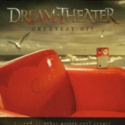 Dream Theater: Greatest Hits & 21 Other [Cd]