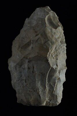 NEOLITHIC FIST AXE, KNIFE, BLADE, Luton Area, France