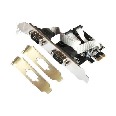 PCI Card approx! APPPCIE2S 2 Parallels