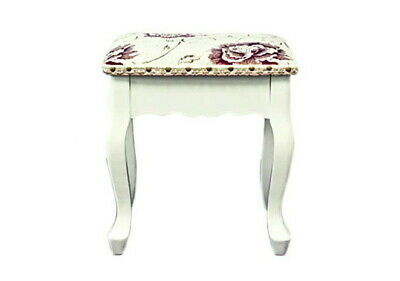 NEW Floral Dressing Table Stool - Bouquet House,Dressing Tables