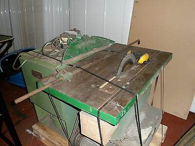 Harrison Table Saw 300mm