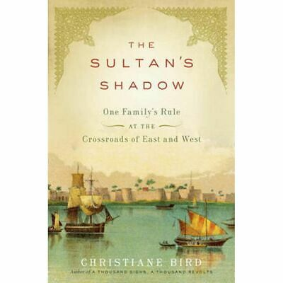 The Sultan's Shadow [Nieuw]