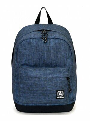 6f33e87b95 Zaino Scuola Invicta Carlson Denim 2 Tone 27 Lt New Way Collection 2019-20 !