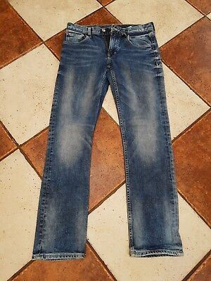 BOYS JEANS H&M FOR 12-13y 158cm High