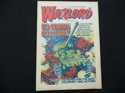 Warlord comic issue 94 (LOT#1501)