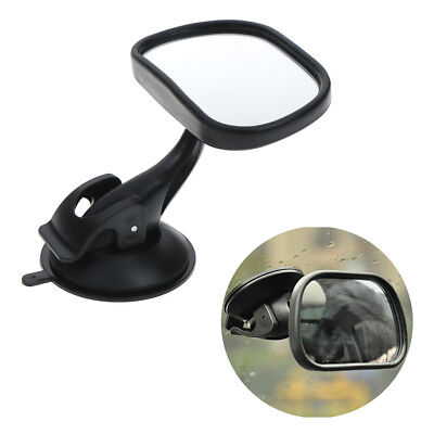 Car Baby Back Seat Rear View Mirror Fit For Infant Child Toddler Safety V KW
