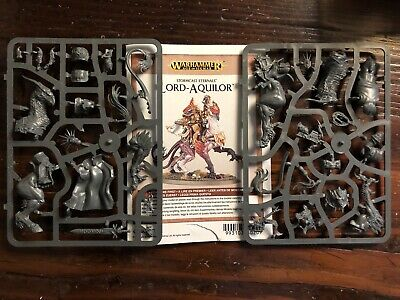 Stormcast Eternals LORD aquilor Games OFFICINA Age of sigmar warhammer 96-32 AOS