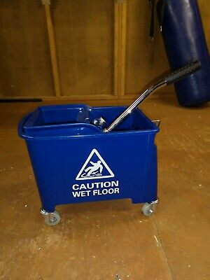 PROFESSIONAL 20L Bentley MOP BUCKET WRINGER CLEANING MOPPING
