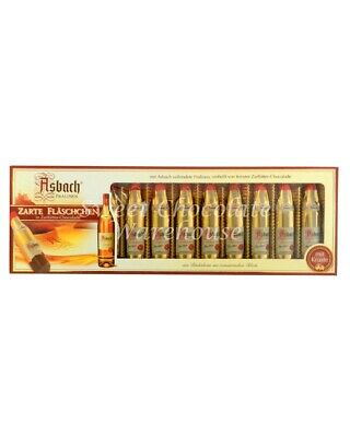 Asbach Brandy Filled Bottles 150g