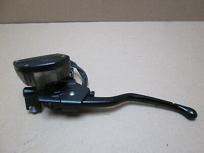 BMW K1600GTL 2015 clutch master cylinder with lever (2882)