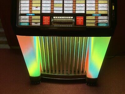 **Pleasantville** Musikbox / Jukebox ***Seeburg C***