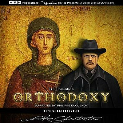G.K.Chesterton - The Christian Apologetics Collection etc. mp3CD Audiobooks