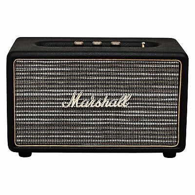 Marshall Acton 50W Wireless Bluetooth Home Speaker - Black 7340055334075